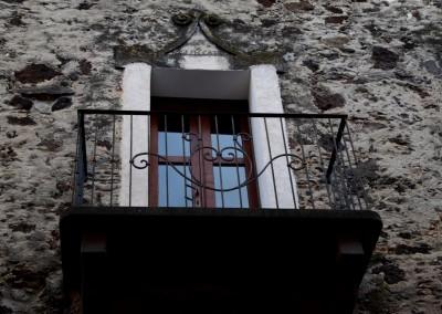 hora balcon nanni