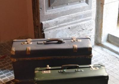 hora  ingresso valige elvira